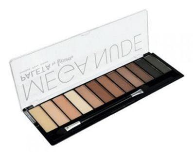 Paleta de Sombra Mega Nude Luisance L689