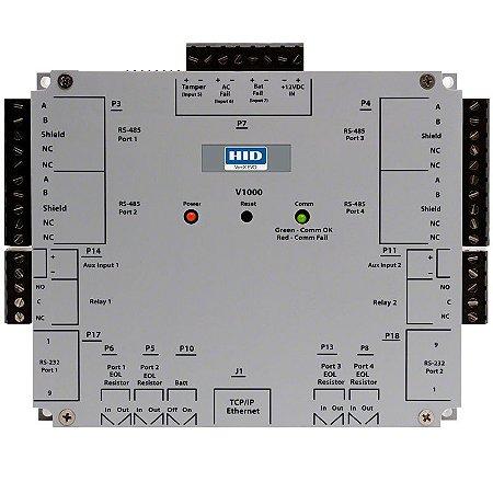 HID® V100 Door / Reader Interface