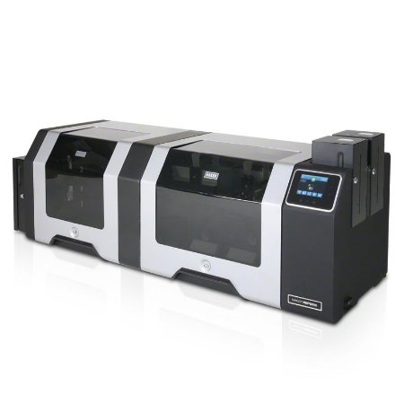 Impressora e Codificadora Industrial de Cartões HDP8500