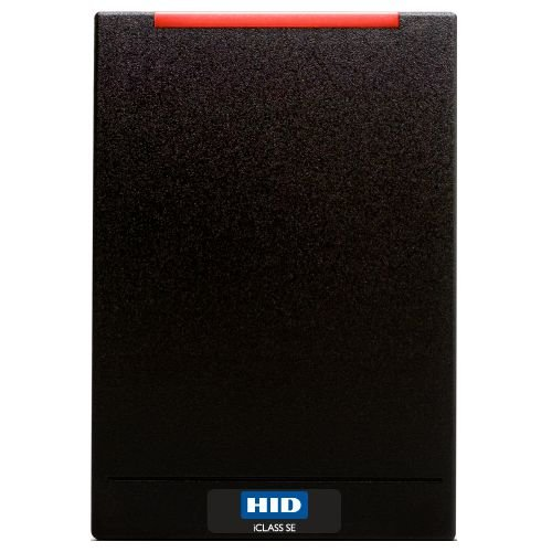 Leitor de Proximidade HID iCLASS SE R40 (Mobile)