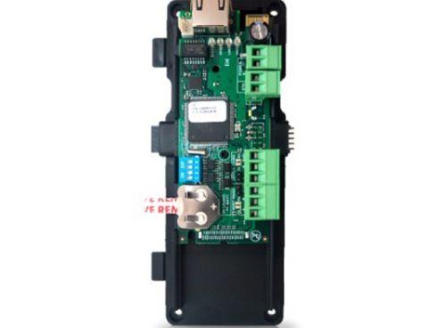Controladora HID AC Series com software web integrado