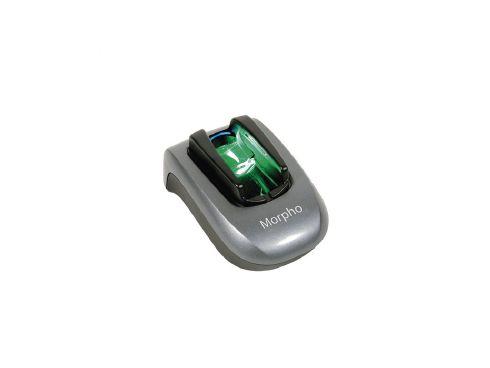 Leitor USB de cadastramento Morpho Idemia – Figerprint + Leitor de Veia MM - MULTIMODAL
