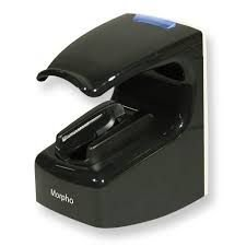 Leitor biométrico Idemia Morpho Access VP Series