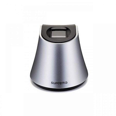 Leitor Cadastrador Biometrico Suprema Biomini USB