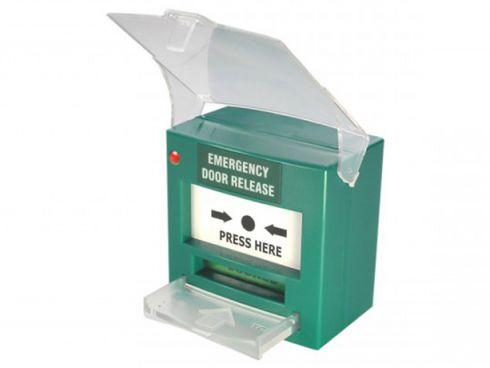 Vault CP32G - Acionador de Emergência Rearmável