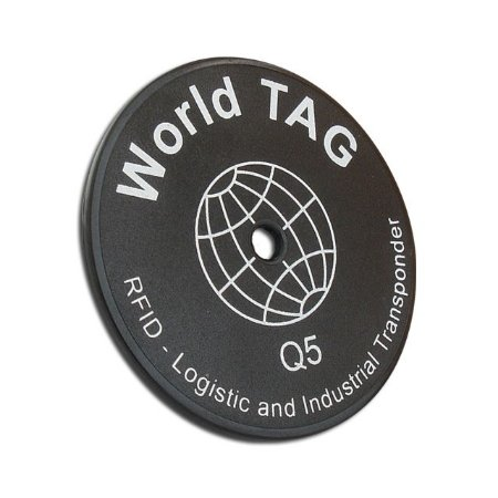 Tag Acura World Tag Q5 - 30 mm