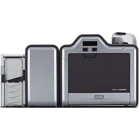 Impressora de Cartão Fargo HDP5000 Single Side