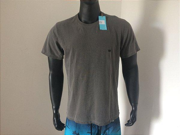 Camiseta Osklen Chumbo- Masculina - Atacado 05 peças - Último Lote ... 556b6ff56d950