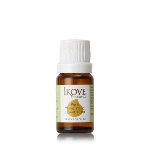 Óleo essencial Ylang-Ylang 10 ml