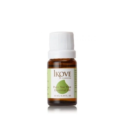 Óleo essencial Tea Tree 10 ml