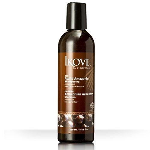 Shampoo - Orgânico e Certificado -  Açaí 250 ml