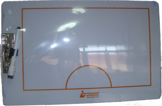 Prancheta Tática para Tchoukball - MKM Sports f026772b1ee89