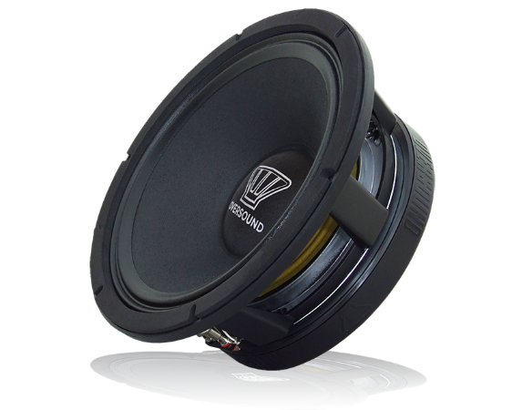Woofer Oversound MG 300 10 Pol 300 Watts RMS