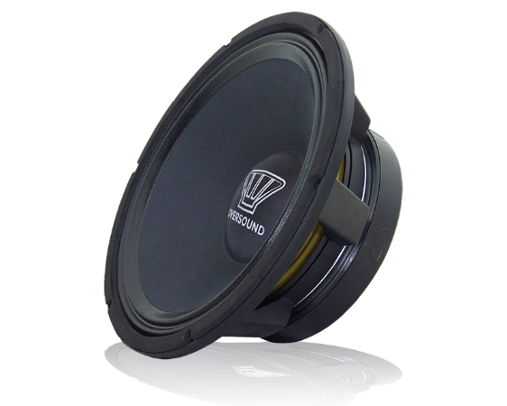Woofer Oversound MG 300 12 Pol 300 Watts RMS