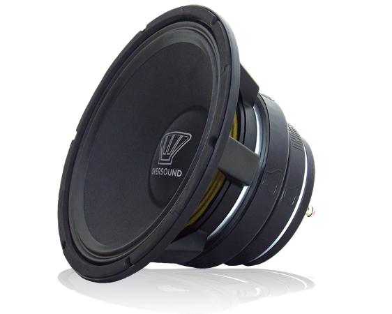 Woofer Oversound COAX 1276 12 Pol 450 Watts RMS
