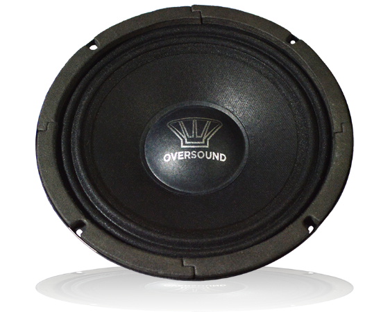 Woofer Oversound STEEL 150 8 Pol 150 Watts RMS