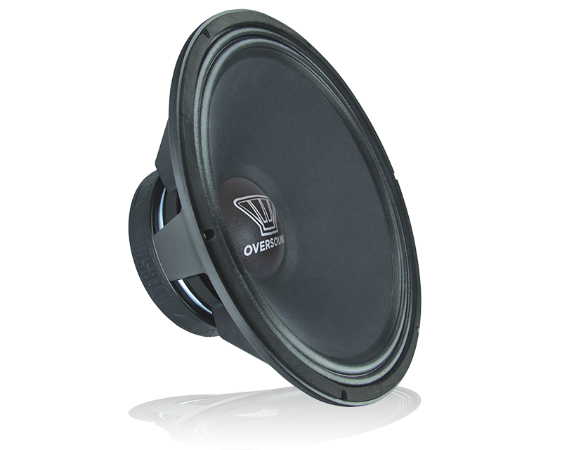 Subwoofer Oversound SUB 1200 ST 18 Pol 1200 Watts RMS