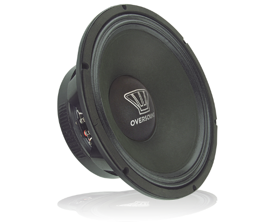 Woofer Oversound LA 450 12 Pol 450 Watts RMS