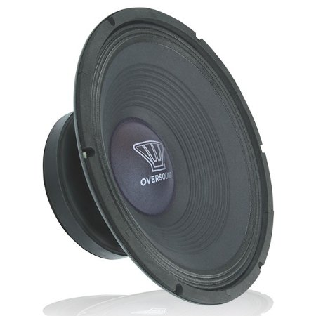 Woofer Oversound 550w12 12 Pol 250 Watts RMS