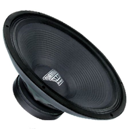 Woofer Oversound 450w15 15 Pol 150 Watts RMS