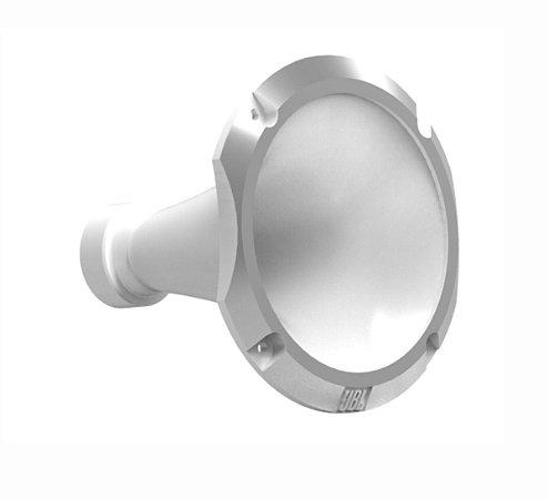 Corneta de Alumínio JBL HL1125 Trio Branco para Driver 1 Pol