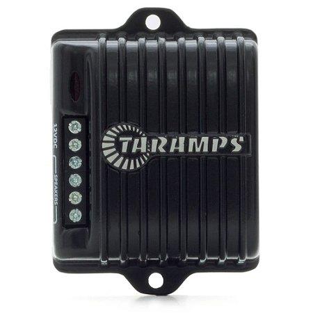 Amplificador Taramps DS160x2 160 Watts RMS 2 Canais