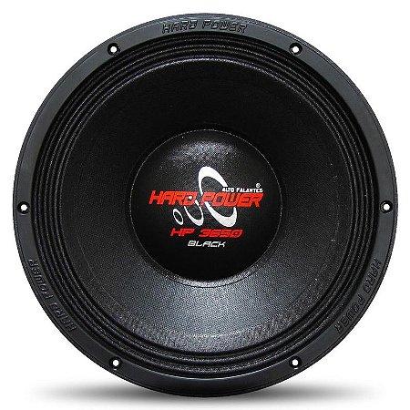 Woofer Hard Power HP 3650 BLACK 12 Pol 3650 Watts RMS