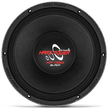 Woofer Hard Power HP 1350 BLACK 12 Pol 1350 Watts RMS - 8 OHMS