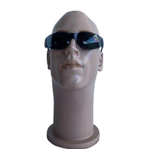 Óculos Lente Fumê Esportivo