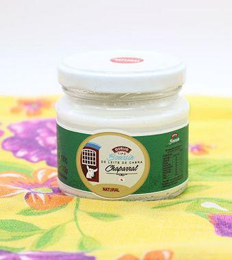 Queijo Tipo Boursin Natural 130 g