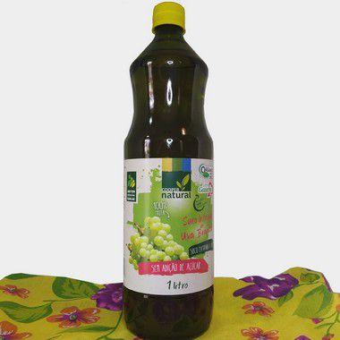 Suco de Uva Branca 1 L