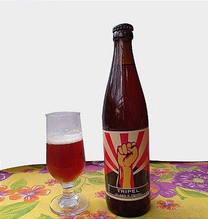 Cerveja Tripel