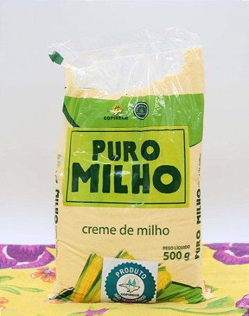 Creme de Milho 500gr
