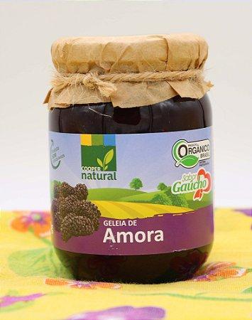 Geleia de Amora 300g