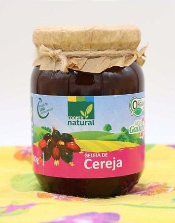 Geleia de Cereja 300g