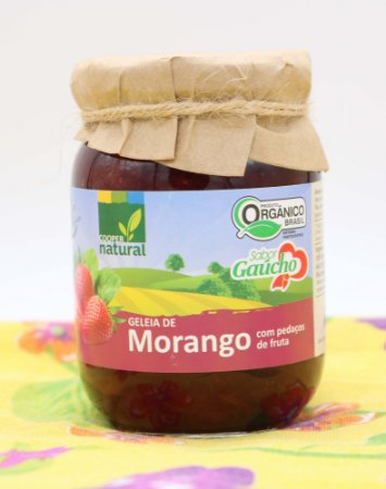 Geleia de Morango 300g