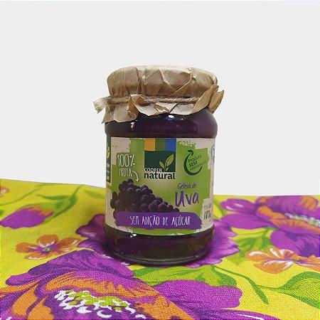 Geleia de Uva S/ Açúcar 180g