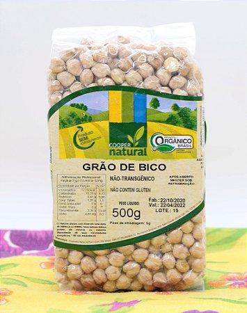 Grão de Bico 500g