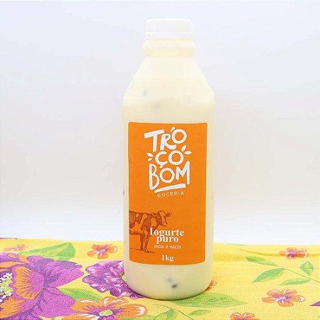Iogurte de Maracujá 1litro