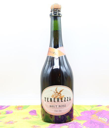 Espumante Rosé Brut 750ml