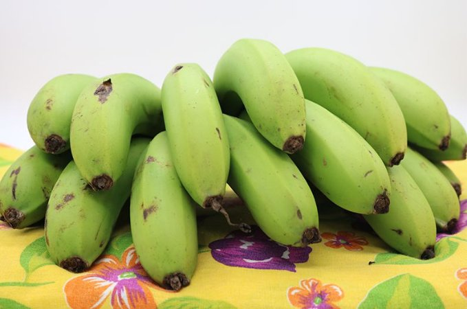 Banana D'agua 1kg