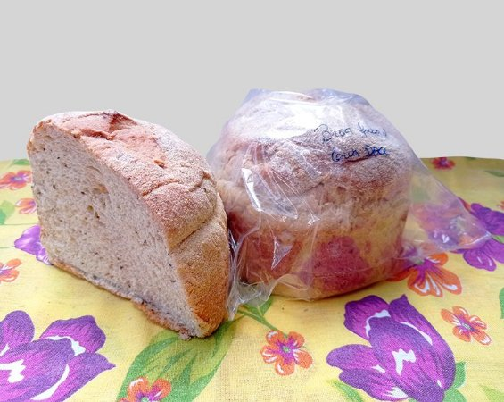 Broa de Fubá com Erva Doce 400 g