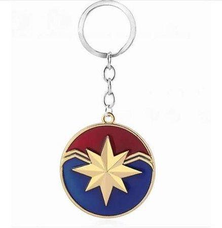 Cursor Nº5  Capitã Marvel - 1  Unidade