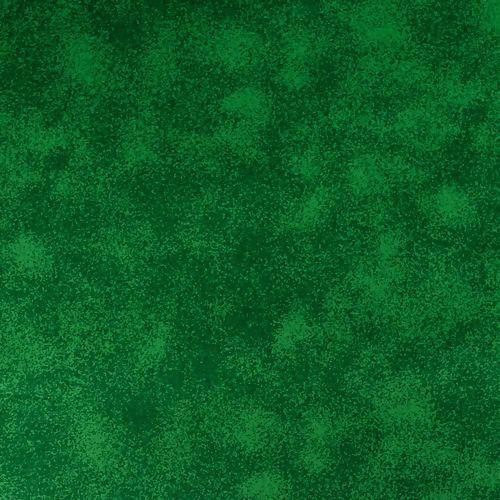 Tecido 100% algodão - Estampa Poeira Verde Bandeira -  0,50 metro