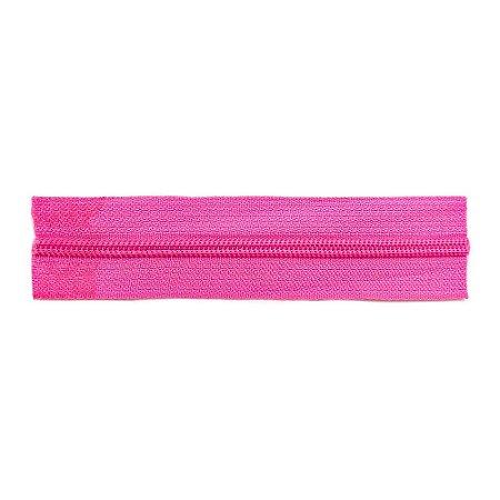 Zíper N°5 Pink - 1Metro