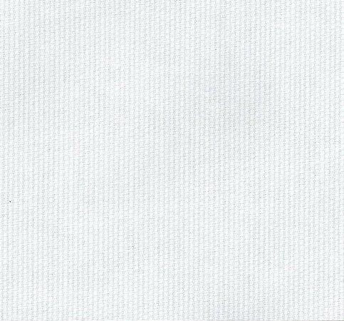 Fustão Branco 100% algodão  -  0,50 metro