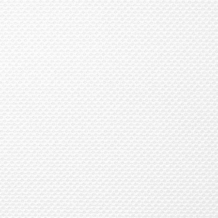Tecido 100% algodão Piquet Favinho Branco Pequeno - 1 metro