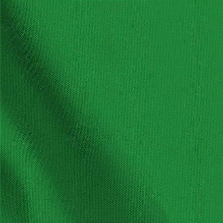 Tecido Oxford Liso 100% Poliéster Verde - 1 metro