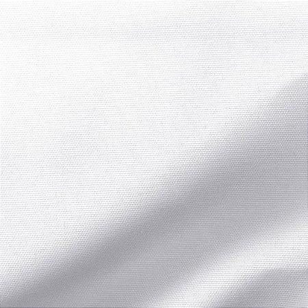 Tecido Oxford Liso 100% Poliéster Branco - 1 metro