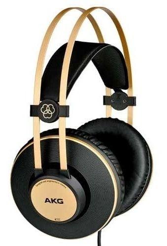 Fone de ouvido AKG K92 Original